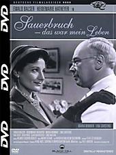 Sauerbruch - das war mein Leben, DVD, Deutschland
