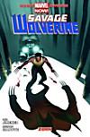 Savage Wolverine - Zorn