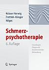 Schmerzpsychotherapie (eBook)