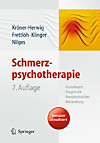 Schmerzpsychotherapie (eBook)