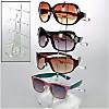 Schmuckständer Acryl für Brillen