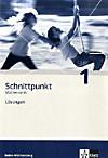 Schnittpunkt Mathematik, Realschule Baden-Württemberg: Bd.1 Klasse 5, Lösungen