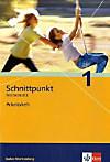 Schnittpunkt Mathematik, Realschule Baden-Württemberg: Bd.1 Klasse 5, Arbeitsheft