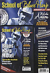 School of Blues Harp, Songbook m. DVD