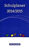 Schulplaner 2014/2015