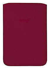 Schutzhülle für tolino tab 7 (Farbe: rot)