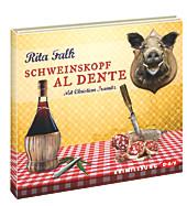 Schweinskopf al dente, Hörbuch, Rita Falk, Krimi & Thriller