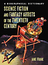 Science Fiction and Fantasy Artists of the Twentieth Century (eBook)