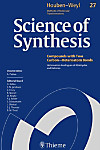 Science of Synthesis: Houben-Weyl Methods of Molecular Transformations Vol. 27 (eBook)