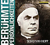 Sebastian Kneipp, 1 Audio-CD