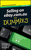 Selling On eBay.com.au For Dummies, Australia Pocket Edition (eBook)