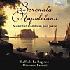 Serenata Napoletana-Music For Mandolin And Piano