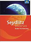 Seydlitz Weltatlas (2013): Baden-Württemberg
