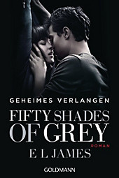 Shades of Grey - Geheimes Verlangen - Band 1