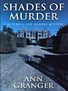 Shades of Murder (eBook)