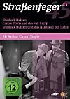 Sherlock Holmes , Conan Doyle und der Fall Edalji , Sherlock Holmes und das Halsband des Todes