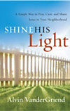 Shine His Light (eBook)