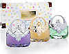 Shopping Time Limited Summer Edition Eau de Parfum Women, 3-teiliges Set