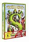 Shrek 1-4 Box