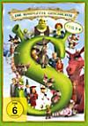 Shrek 1 - 4 - Die komplette Geschichte