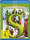 Shrek 1-4 - Die komplette Geschichte - 3D-Version