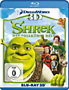 Shrek 1 Single 3d