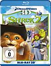 Shrek 2 Single 3d