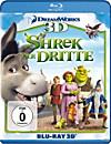 Shrek 3 Single 3d