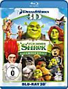 Shrek 4 Single 3d