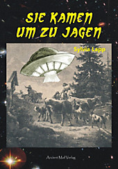 Sie kamen um zu jagen, Sylvia Lapp, Weitere Geschichte-eBooks