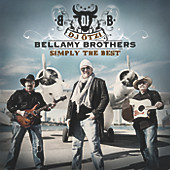 Simply The Best, Dj Ötzi & Bellamy Brothers, Pop: A-Z