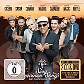 Sing meinen Song - Das Tauschkonzert (Deluxe Edition, 2CD+DVD)
