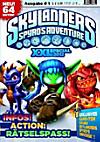 Skylanders Spyro's Adventure XXL Special 2013