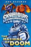 Skylanders: The Machine of Doom (eBook)