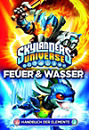 Skylanders Universe - Feuer & Wasser