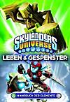 Skylanders Universe - Leben & Gespenster