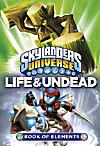 Skylanders Universe - Life & Undead