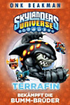 Skylanders Universe - Terrafin