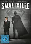 Smallville - Staffel 10