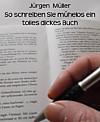 So schreiben Sie mühelos ein tolles dickes Buch (eBook)