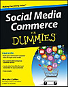 Social Media Commerce For Dummies (eBook)