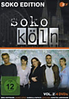 Soko Edition - Soko Köln