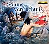 Soluns Vermächtnis, 1 Audio-CD