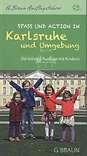 Spaß und Action mit Kindern in Karlsruhe und Umgebung, Veronika Beyer, Bastelbücher & Lernspiele