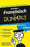 Sprachführer Französisch für Dummies Das Pocketbuch (eBook)
