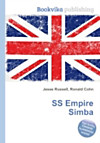 SS Empire Simba (eBook)