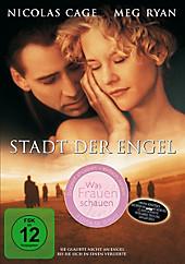 Stadt der Engel, Peter Handke, Wim Wenders, Liebe