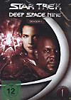 STAR TREK: Deep Space Nine, 6 DVD