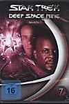 STAR TREK: Deep Space Nine, 7 DVD