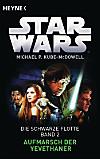 Star Wars : Aufmarsch der Yevethaner (eBook)